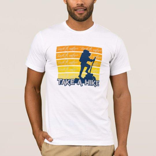Take a Hike shirt - choose style