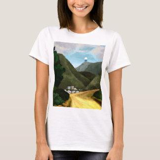Take a hike. Women's Basic T-Shirt