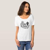 Take A Knee / #takeaknee / I'm with Kaepernick T-Shirt