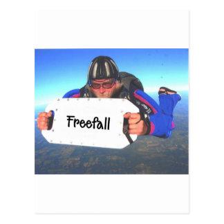 Take a Leap Postcard