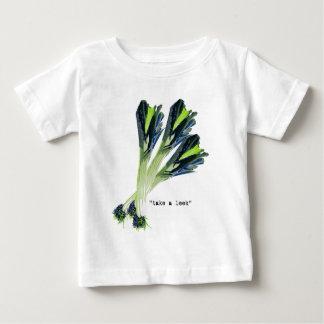 take a leek baby T-Shirt