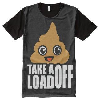 Shirthole for T shirt printing one off