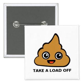 Take a Load Off Button