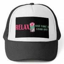 Take a Load Off Cap