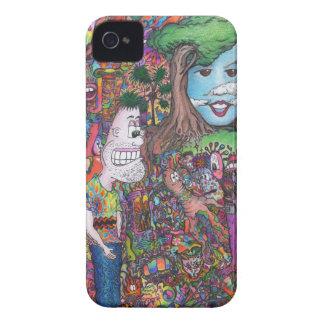 Take A Look Case-Mate iPhone 4 Case