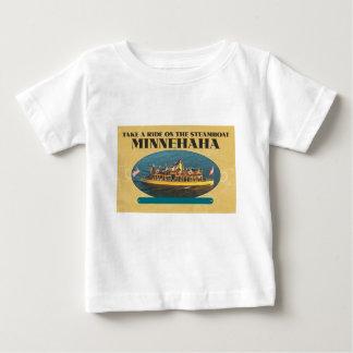 Take a ride! baby T-Shirt