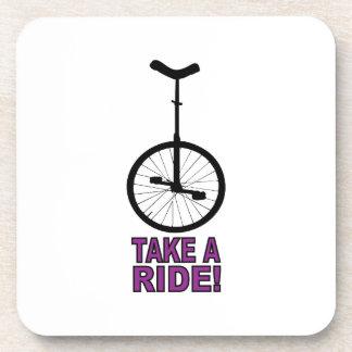Take A Ride! Coaster