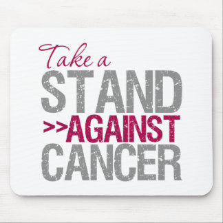Take a Stand Against Cancer - Multiple Myeloma Mousepads
