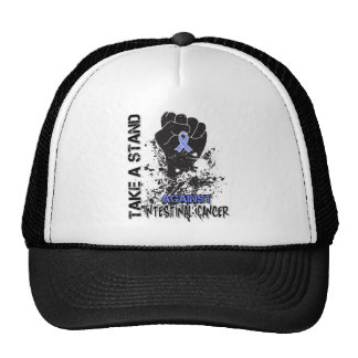 Take a Stand Against Intestinal Cancer Trucker Hat