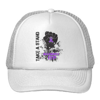 Take a Stand Against ITP Trucker Hat