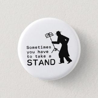 Take a Stand Button
