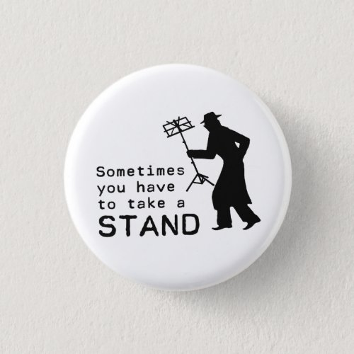 Take a Stand Button