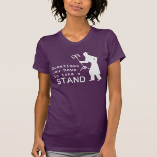 Take a Stand T Shirt