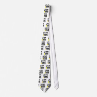 Take A Stand To Support Suicide Prevention Tie