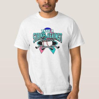 Take a Strike Against Thyroid Cancer Shirt