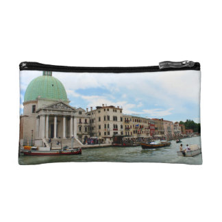 Take a trip down the Grand Canal in Venice Makeup Bag