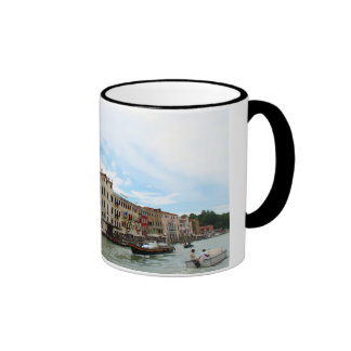 Take a trip down the Grand Canal in Venice Coffee Mugs
