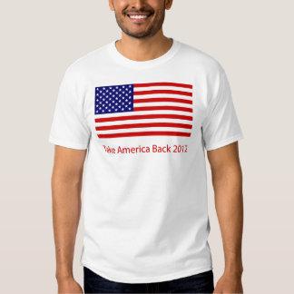 Take America Back T T Shirt
