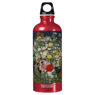 take art with you.. SIGG traveler 0.6L water bottle