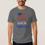 TAKE BACK AMERICA DRESSES
