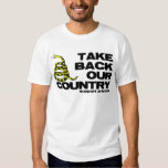 take back our country shirts