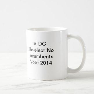 Take Back The Country Coffee Mug