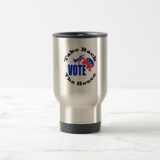 Take Back The House Coffee Mug