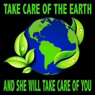 Image result for care for the earth