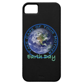 Take Care of Your Mother - Earth Day iPhone SE/5/5s Case