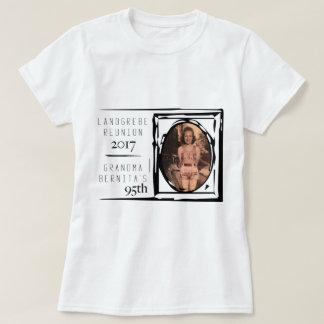 Take Chances Grandma II T-Shirt