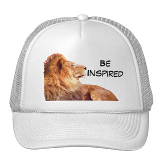 Take Courage,Be Brave!_ Trucker Hat