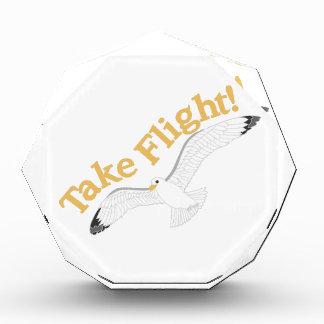 Take Flight Award
