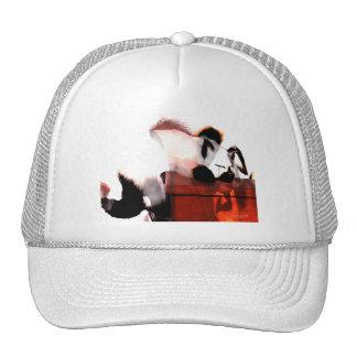 Take It Easy Trucker Hat
