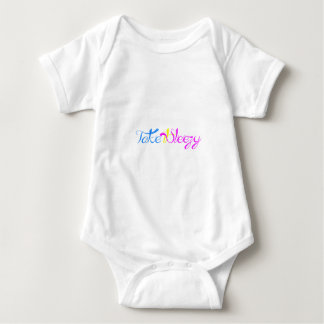 Take it Sleezy! Baby Bodysuit