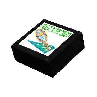 Take It To The Court Gift Box