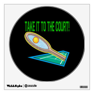 Take It To The Court.png Wall Skins