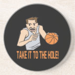 Take It To The Hole Coaster