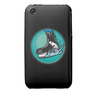 Take It To The Ice iPhone 3 Cover