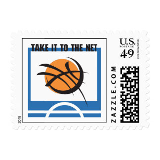 take it to the net stamps