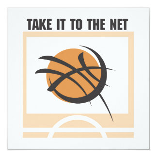 Take it to the Net T-shirts and Gifts Card