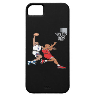 Take It To The Rim iPhone SE/5/5s Case