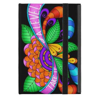 Take It Up A Level iPad Mini Cover