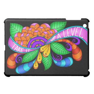 Take It Up A Level iPad Mini Covers