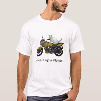 Take it up a Notch T-Shirt