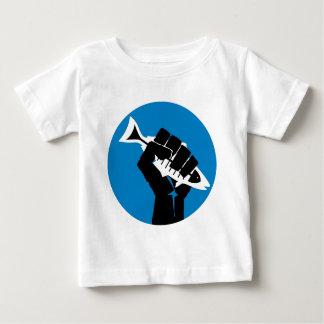Take LA By Storm! Baby T-Shirt