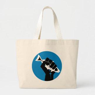 Take LA By Storm! Canvas Bag