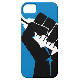 Take LA By Storm! iPhone 5 Cover