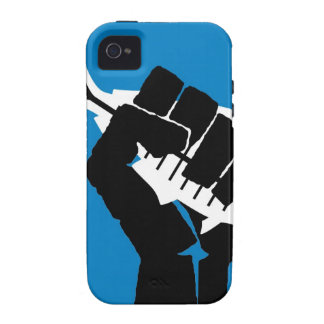 Take LA By Storm! Case-Mate iPhone 4 Cover