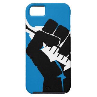 Take LA By Storm! iPhone 5 Case