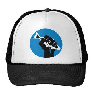 Take LA By Storm! Trucker Hat